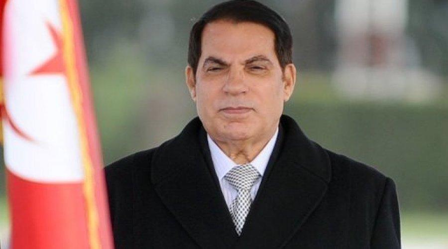 سويسرا تعيد إلى تونس أصول زين العابدين بن علي المجمدة  في بنوكها