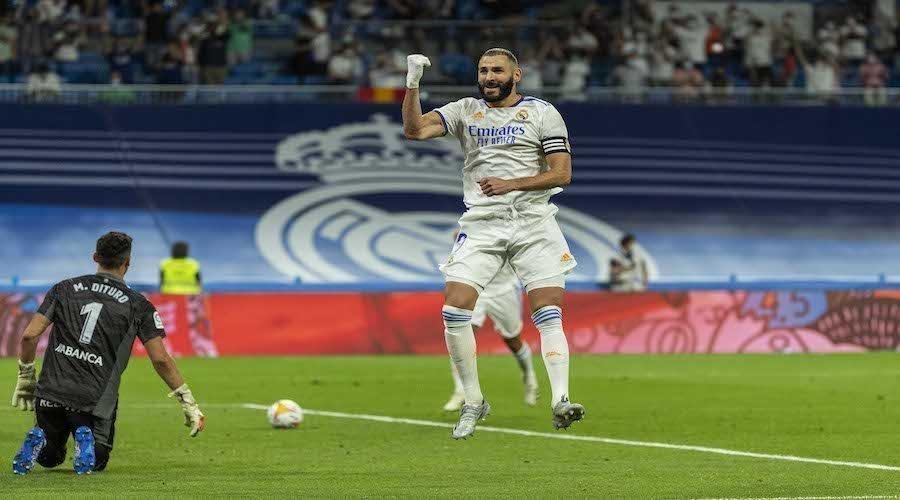 مواجهة فالنسيا وريال مدريد تتصدر المشهد مع ترقب المزيد من الأهداف