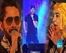 الدوزي وديفا الأغنية الأمازيغية نجما اليوم الثالث من مهرجان تيميتار