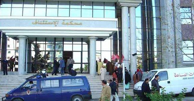 """النيابة العامة بتطوان تتابع شرطيين في حالة سراح بسبب """"عربدتهما"""" في ملهى ليلي"""