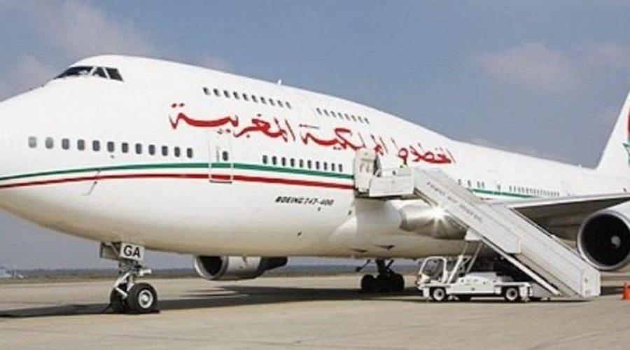 إضراب قطاع الطيران بفرنسا يربك رحلات LA RAM نحو أوروبا