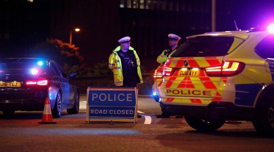 إصابة عدة أشخاص في عملية طعن بمدينة برمنغهام الإنكليزية