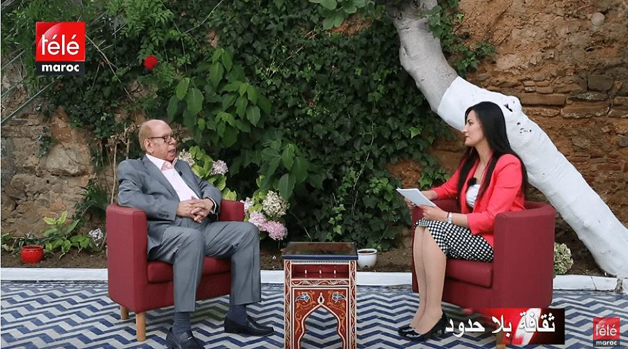 ثقافة بلا حدود : الناقد صلاح فضل يتحدث عن الحركة النقدية في العالم العربي