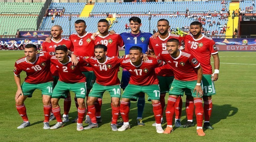 """طبيب المنتخب المغربي يكشف جديد الحالة الصحية لـ """"الأسود"""""""
