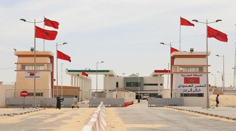 هولندا تعلق على التدخل المغربي في الكركرات