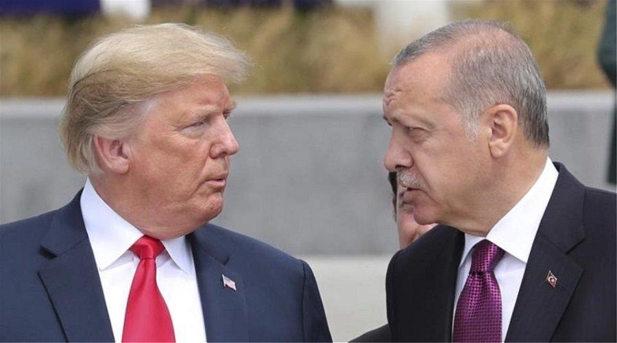 هكذا ردت واشنطن على تهديد أردوغان بإغلاق قاعدتين أمريكيتين