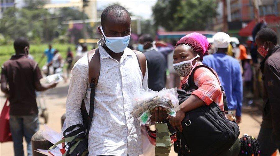 جنوب إفريقيا تسجّل أزيد من 10 آلاف إصابة بكورونا خلال 24 ساعة