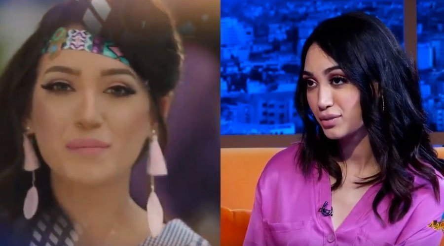 زينب أسامة تكشف حقيقة امتلاكها لشركة خاصة بها