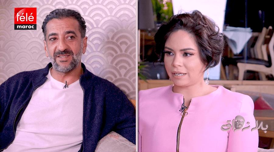 بلازواق: كريم السعيدي كيف تحول من عسكري إلى ممثل ورأيه في أبيضار ويقصف عائشة عياش وسكينة كلامور