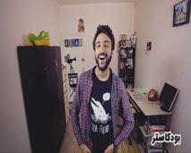 """بودكاستر: مع """"البودكاستر الكوميدي"""" محمد السدراتي """"."""