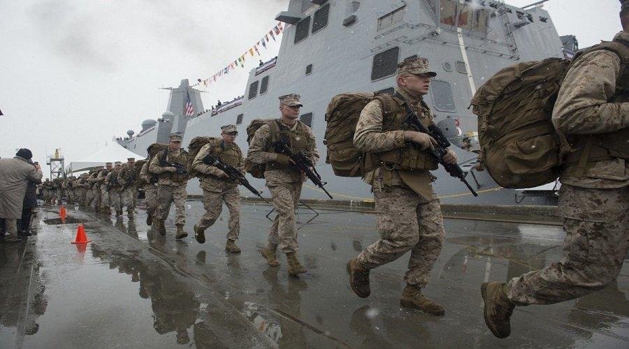 """ترامب يرسل قوات إضافية إلى الخليج العربي وإيران تهدد باستعمال """"أسلحة سرية"""""""