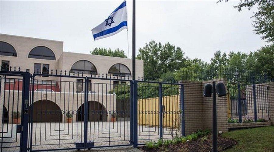إسرائيل تعلن حالة التأهب القصوى في سفاراتها بعد تهديدات إيران