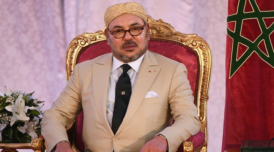 الملك يدعو إلى تغليب منطق الوحدة على الشعبوية بمختلف أشكالها ورفض سياسة الانغلاق