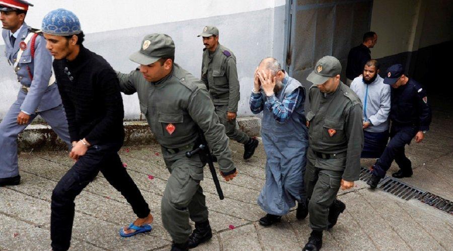 """استئناف محاكمة المتورطين في جريمة """"شمهروش"""" والإعدام في انتظار 3 منهم"""
