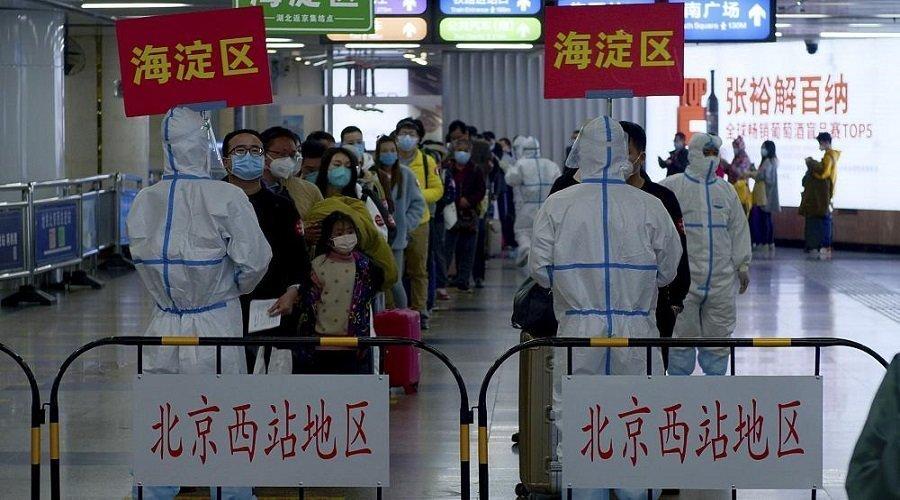 الصين تسجّل أعلى حصيلة إصابات بكورونا منذ شهرين ومخاوف من موجة ثانية