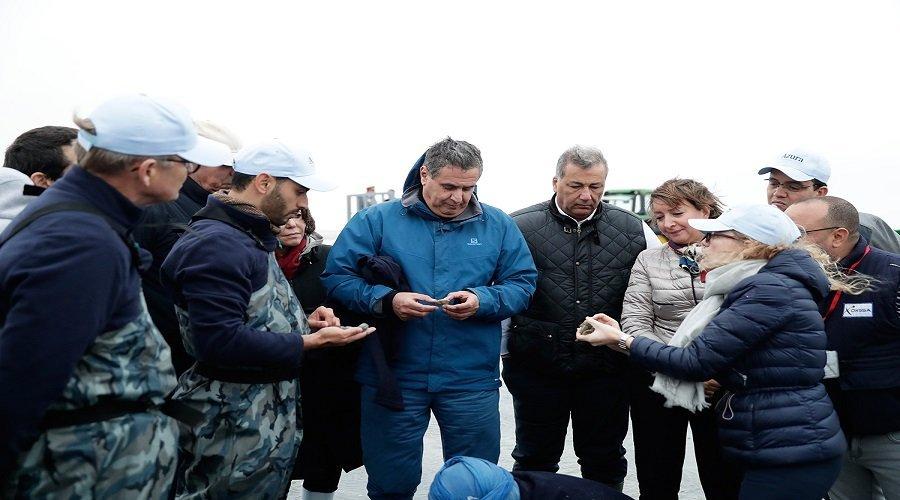 أخنوش يترأس افتتاح منتدى مقاولات تربية الأحياء المائية بالداخلة