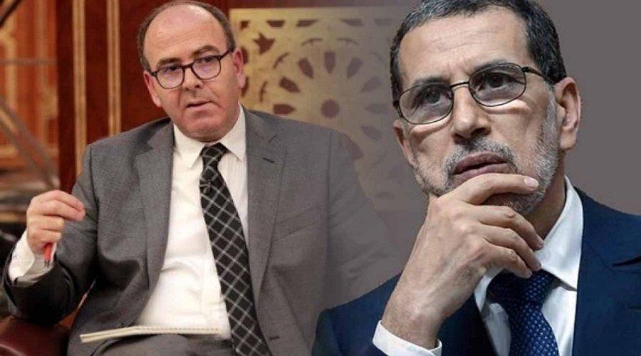 """تصريحات العثماني تشعل الخلاف بين """"البام"""" و""""البيجيدي"""""""