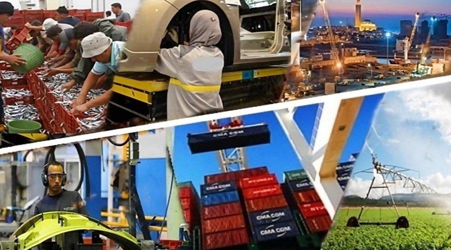 البنك الافريقي للتنمية يتوقع نموا بنسبة 4 بالمائة بالمغرب سنة 2021