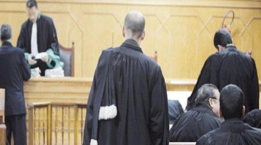 عدل ومحام و4 موظفين جماعيين يتابعون بالسطو على عقارات