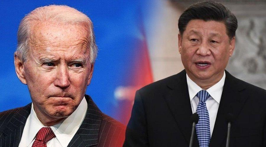 الرئيس الصيني يهنئ بايدن ويدعوه إلى تفادي أي نزاع