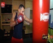 كيف استطاعت الملاكمة تغيير حياة الكوتش عادل الإدريسي