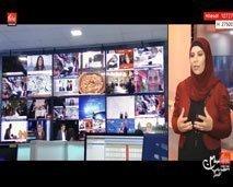 الإعلامية المغربية أسماء مغامر.. قصة نجاح في تركيا