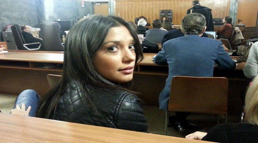 """السفارة المغربية تقاضي نائبة إيطالية اتهمتها بتسميم الشاهدة في فضيحة """"الجنس الجماعي"""""""