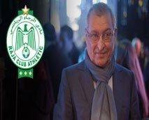 فيديو .. ما لا تعرفونه عن رئيس الرجاء الجديد محمد أوزال