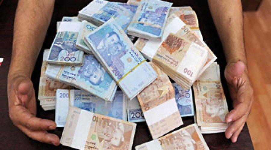 المغرب يخسر 23 مليار درهم من احتياطاته الدولية