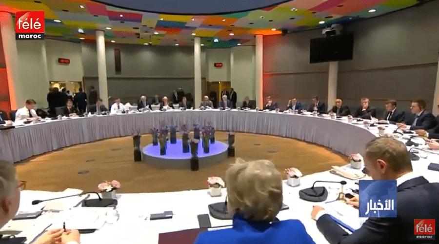 الاتحاد الأوروبي يمنح مهلة جديدة لبريطانيا تمتد حتى 31 أكتوبر