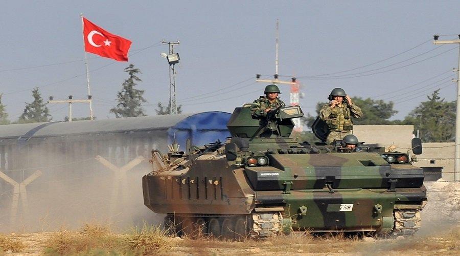 مقتل 4 جنود وإصابة 6 آخرين في هجوم على قاعدة عسكرية تركية