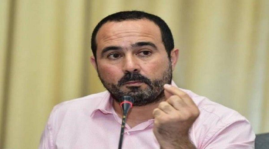 عرض سليمان الريسوني أمام قاضي التحقيق