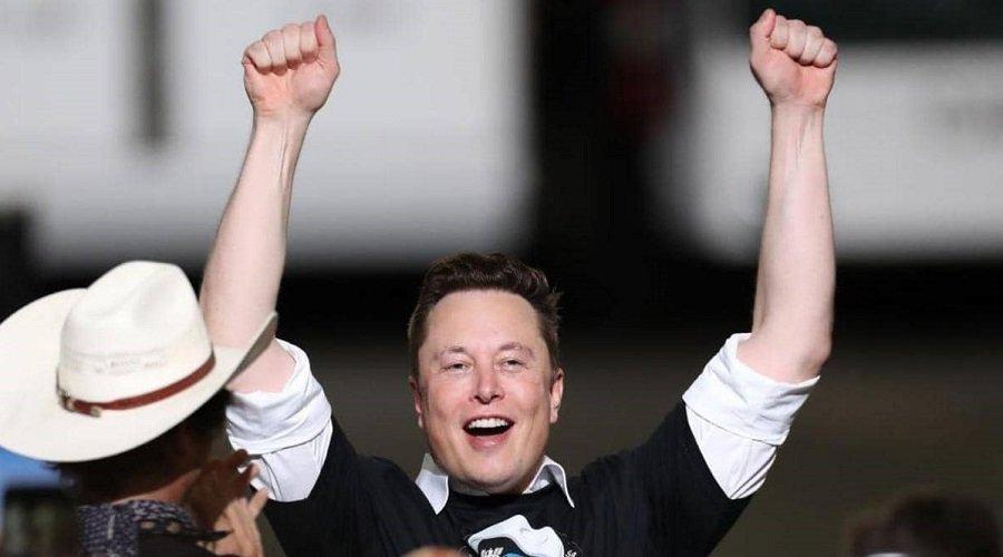 رجل أعمال يكسب أزيد من 6 مليارات دولار في يوم واحد