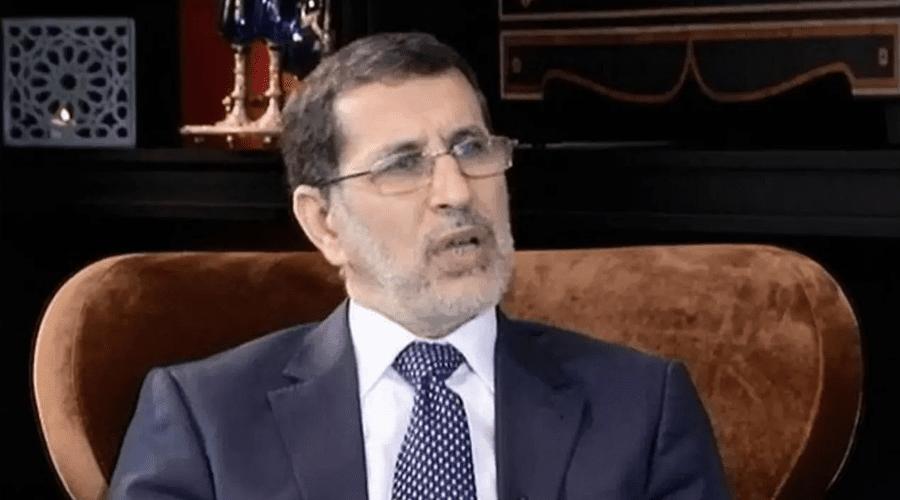 العثماني يتهرب من اجتماع الأغلبية والمعارضة