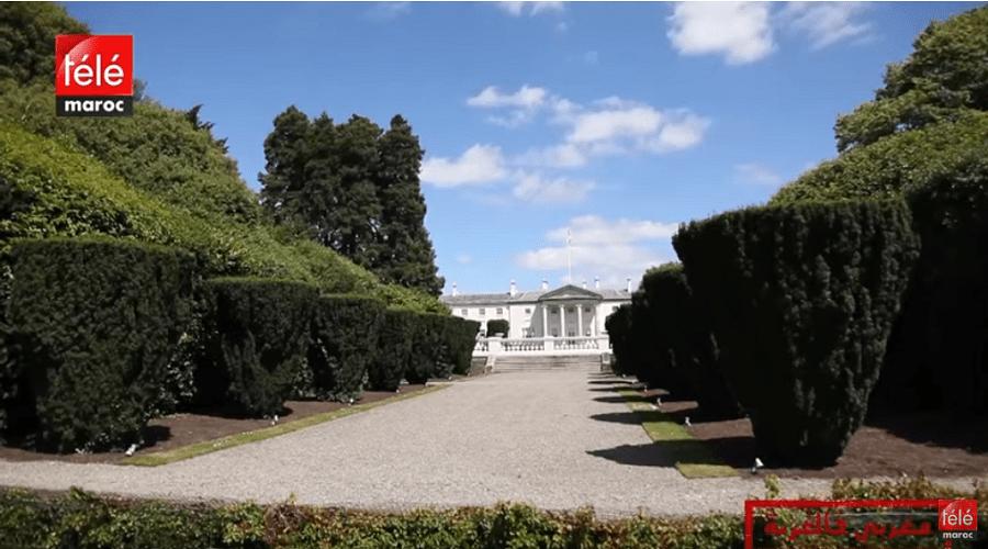 تعرّفوا على أكبر منتزه ملكيّ في أوروبا