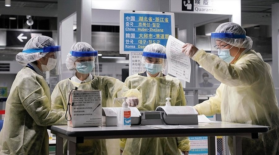 منظمة الصحة : لا دليل على عدم الإصابة مرتين بكورونا