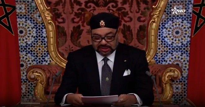 الملك: النظام التعليمي الحالي يخرّج أفواجا من العاطلين