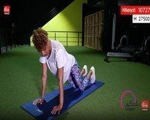 رياضة اليوم: تمارين التدريب الدائري