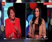 ثقافة بلا حدود : مع الكاتبة المغربية سلوى التازي للحديث عن مختلف مؤلفاتها