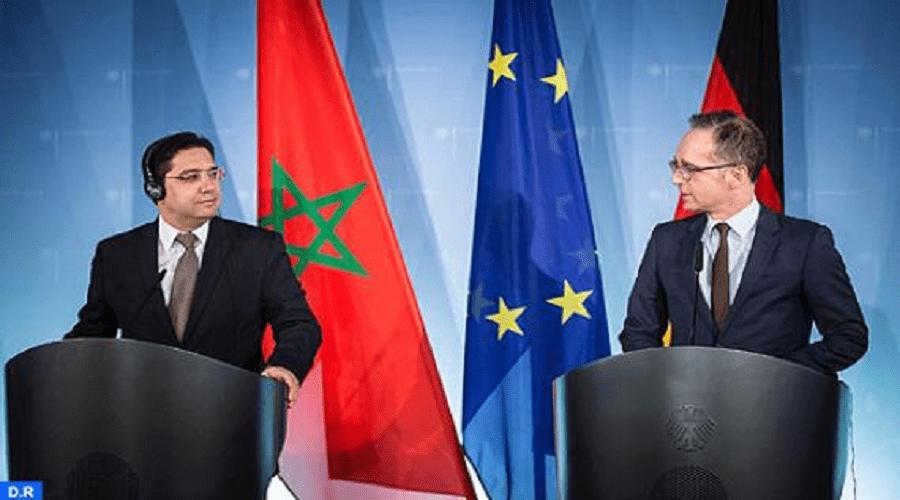 دراسة ألمانية توصي أوروبا بتقليص دعمها للمغرب للحد من تفوقه