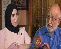 الأمن الاجتماعي بين العدل والحريات مع الدكتور خالص جلبي
