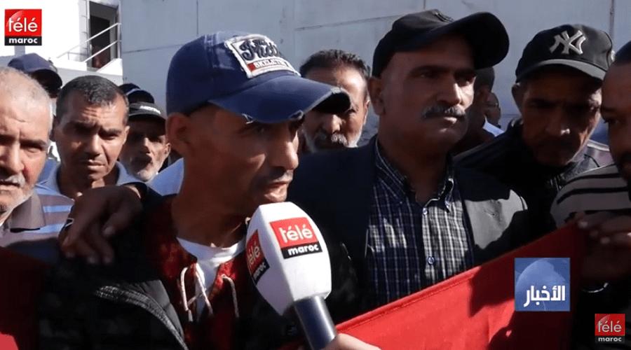 عمال النظافة بالدار البيضاء يخوضون إضرابا عن العمل لثلاثة أيام