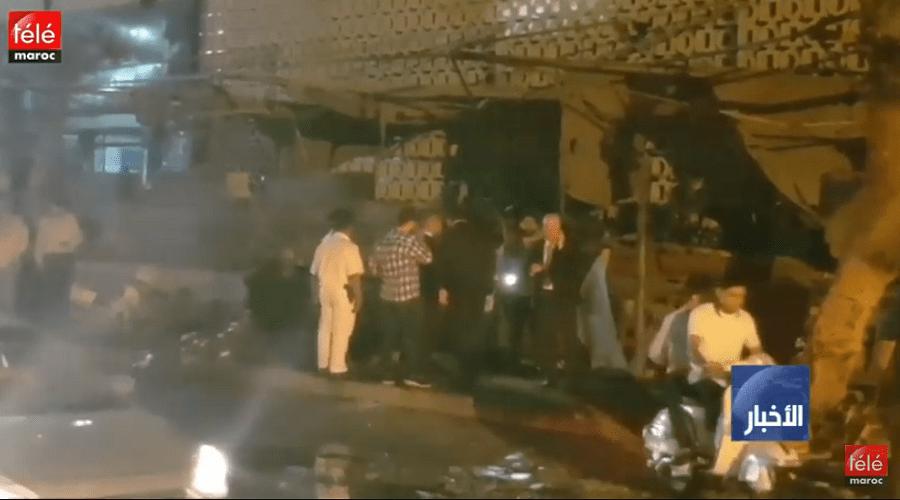 السلطات المصرية تعلن مقتل 17 مسلحا يشتبه في تورطهم بانفجار القاهرة
