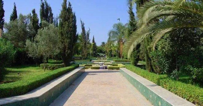 فيديو .. حديقة التجارب النباتية.. رئة خضراء وفضاء إيكولوجي في قلب الرباط