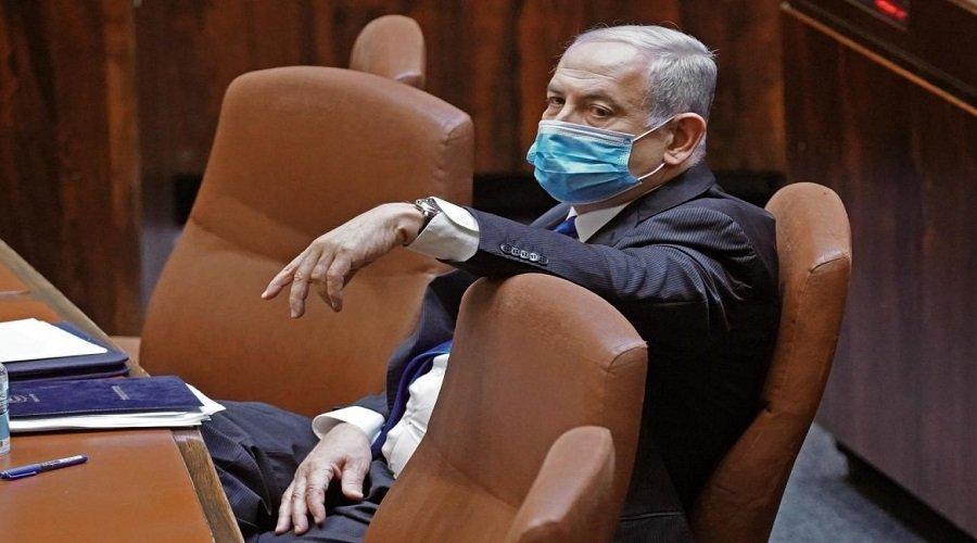 نتانياهويستعد لضم مستوطنات الضفة الغربية
