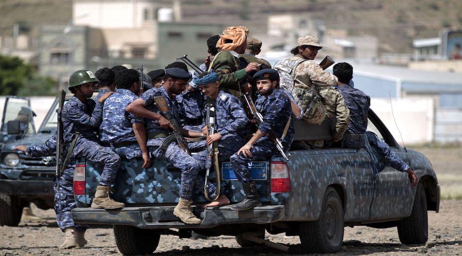 ترامب يعتزم تصنيف الحوثي ضمن الجماعات الإرهابية