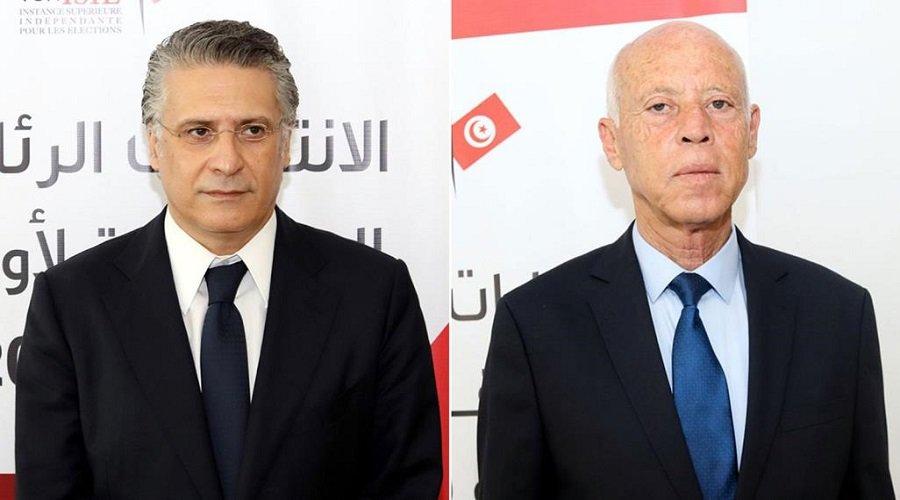 أرقام رسمية تكشف اسم متصدر الانتخابات الرئاسية في تونس