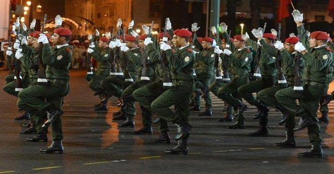 """رسميا.. الحكومة تصادق على قانون """"الخدمة العسكرية"""""""