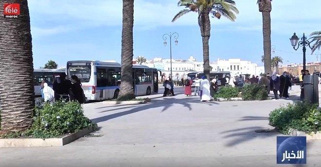 المصادقة على اتفاقية التدبير المفوض لقطاع النقل العمومي الحضري عبر الحافلات