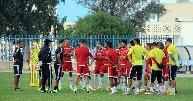السلامي قلق من تأثير إضرابات لاعبي الرجاء على المنتخب المحلي